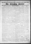 Columbus Courier, 07-13-1917 by The Mitchell Co.