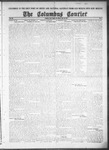 Columbus Courier, 07-20-1917 by The Mitchell Co.