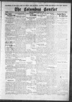 Columbus Courier, 07-27-1917 by The Mitchell Co.