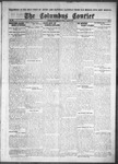 Columbus Courier, 08-10-1917 by The Mitchell Co.
