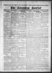 Columbus Courier, 08-17-1917 by The Mitchell Co.