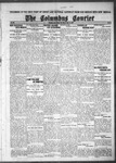 Columbus Courier, 09-14-1917 by The Mitchell Co.