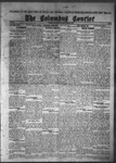 Columbus Courier, 09-28-1917 by The Mitchell Co.