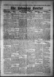 Columbus Courier, 10-05-1917 by The Mitchell Co.