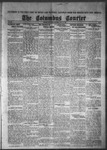 Columbus Courier, 10-12-1917 by The Mitchell Co.
