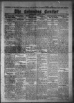 Columbus Courier, 10-19-1917 by The Mitchell Co.