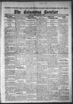 Columbus Courier, 10-26-1917 by The Mitchell Co.