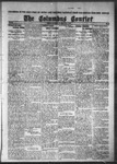 Columbus Courier, 11-02-1917 by The Mitchell Co.