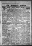 Columbus Courier, 11-30-1917 by The Mitchell Co.