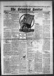 Columbus Courier, 12-28-1917 by The Mitchell Co.