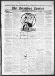 Columbus Courier, 01-04-1918 by The Mitchell Co.