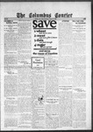 Columbus Courier, 01-18-1918 by The Mitchell Co.