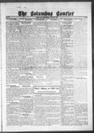 Columbus Courier, 02-15-1918 by The Mitchell Co.