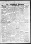 Columbus Courier, 02-22-1918 by The Mitchell Co.
