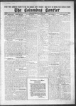 Columbus Courier, 03-01-1918 by The Mitchell Co.