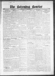 Columbus Courier, 03-08-1918 by The Mitchell Co.