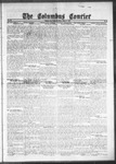 Columbus Courier, 03-15-1918 by The Mitchell Co.