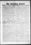 Columbus Courier, 03-22-1918 by The Mitchell Co.