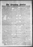 Columbus Courier, 04-05-1918 by The Mitchell Co.
