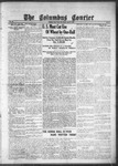 Columbus Courier, 04-12-1918 by The Mitchell Co.
