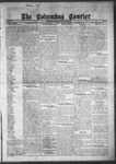 Columbus Courier, 04-19-1918 by The Mitchell Co.