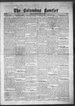 Columbus Courier, 05-03-1918 by The Mitchell Co.