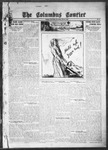 Columbus Courier, 05-10-1918 by The Mitchell Co.
