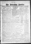 Columbus Courier, 05-17-1918 by The Mitchell Co.