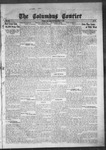 Columbus Courier, 05-31-1918 by The Mitchell Co.