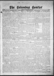 Columbus Courier, 06-14-1918 by The Mitchell Co.
