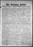 Columbus Courier, 06-28-1918 by The Mitchell Co.