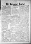 Columbus Courier, 07-05-1918 by The Mitchell Co.