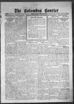 Columbus Courier, 07-12-1918 by The Mitchell Co.