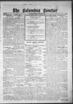 Columbus Courier, 07-19-1918 by The Mitchell Co.