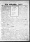Columbus Courier, 07-26-1918 by The Mitchell Co.