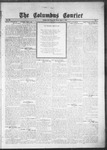 Columbus Courier, 08-02-1918 by The Mitchell Co.