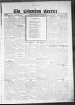 Columbus Courier, 08-09-1918 by The Mitchell Co.
