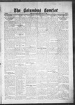 Columbus Courier, 08-23-1918 by The Mitchell Co.