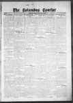 Columbus Courier, 08-30-1918 by The Mitchell Co.