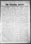Columbus Courier, 09-06-1918 by The Mitchell Co.