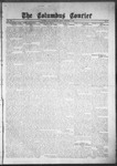 Columbus Courier, 09-13-1918 by The Mitchell Co.