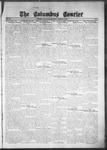 Columbus Courier, 09-20-1918 by The Mitchell Co.