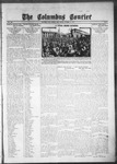 Columbus Courier, 10-11-1918 by The Mitchell Co.