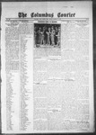Columbus Courier, 10-18-1918 by The Mitchell Co.