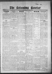 Columbus Courier, 11-15-1918 by The Mitchell Co.