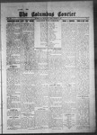 Columbus Courier, 11-22-1918 by The Mitchell Co.