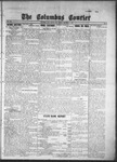 Columbus Courier, 12-06-1918 by The Mitchell Co.