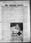 Columbus Courier, 12-13-1918 by The Mitchell Co.