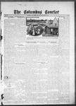 Columbus Courier, 12-20-1918 by The Mitchell Co.