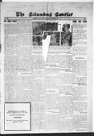 Columbus Courier, 12-27-1918 by The Mitchell Co.